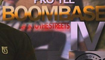 Pro-Tee BoomBase Vol 4 Album Zip Download