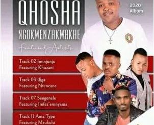 Qhosha Ngokwenzakwakhe Iminjunju Ft. Khuzani Mp3 Download