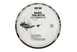 Radic The Myth Zulu Gangsta EP Zip Download