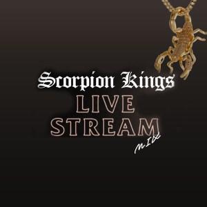 Dj Maphorisa & Kabza De Small Scorpion Kings Live Mix Mp3 Download