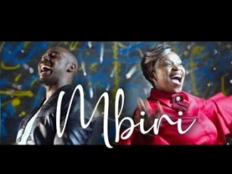 Tembalami Mbiri Ft. Janet Manyowa Video Download