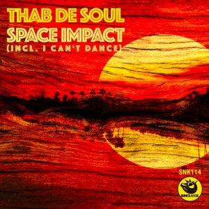 Thab De Soul I Can't Dance Mp3 Download