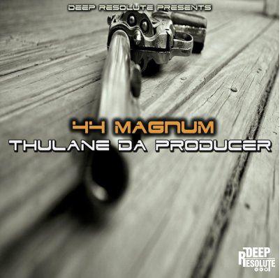 Thulane Da Producer 44 Magnum (Classic Mix) Mp3 Download