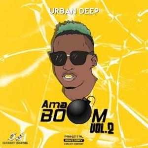 UrbanDeep AmaBoOm Vol. 2 Ep Zip Download