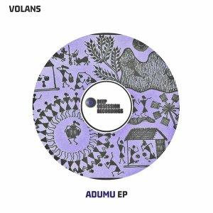 Download Volans Abokufika (Afro Mix) Mp3