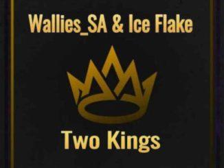 Wallies_SA & Ice Flake Two Kings Mp3 Download