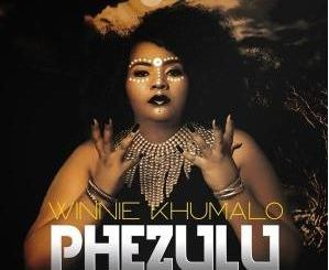 Winnie Khumalo Phezulu Mp3 Download