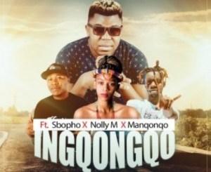 DJ Dance Ingqongqo Mp3 Download