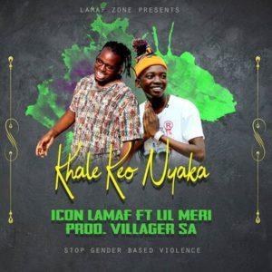 Icon Lamaf Khale Keo Nyaka Mp3 Download