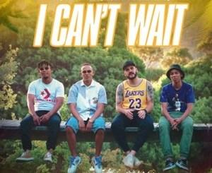 Jay Em I Can't Wait Mp3 Download