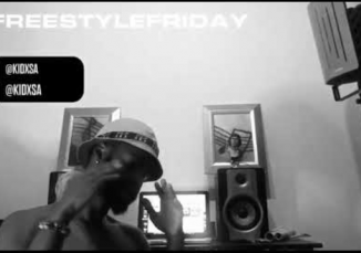 Kid X Freestyle Friday Mp3 Download