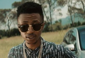 Emtee ft Lolli Native Brand New Day Video Download