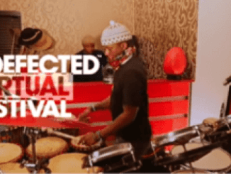 Black Motion & Defected Live from South Africa Mp3 Download