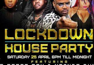 Ezra Lockdown House Party Mix Mp3 Download Fakaza