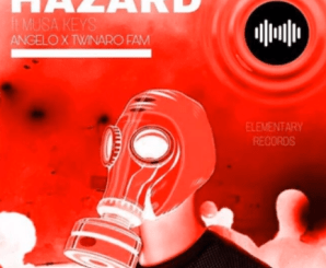 DJ Angelo & Twinaro Fam Hazard Mp3 Download