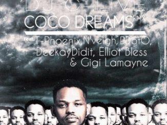 DJ C-Live Coco Dreams Mp3 Download