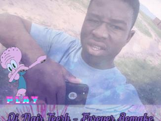 DJ Nair Teerh Forever Remake Mp3 Download