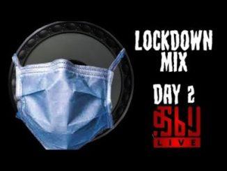 DBN Gogo Lockdown House Party Mix Fakaza Mp3 Download
