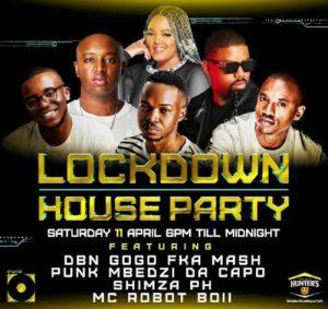 Da Capo Lockdown House Party Mp3 Download