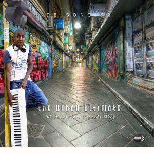De Song SA The Urban Ultimate Mp3 Download Fakaza