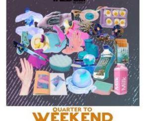 Deep Sen & Dj Couza Quarter To Weekend Mp3 Download Fakaza