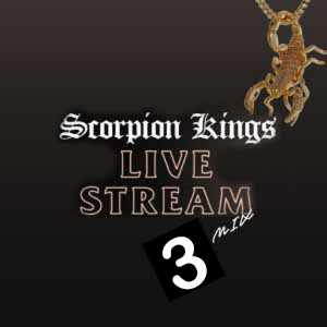 Dj Maphorisa & Kabza De Small Scorpion Kings Live Stream 3 Mp3 Download