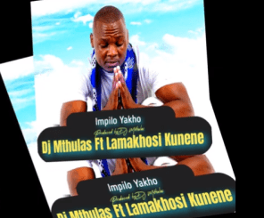 Dj Mthulas Impilo Yakho Mp3 Download