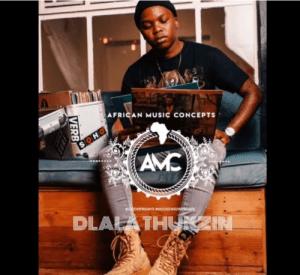 Dlala Thukzin GqomFridays Mix Vol. 150 Mp3 Download Fakaza