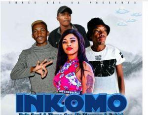 Epic Soul & Three Gee Inkomo Mp3 Download Fakaza