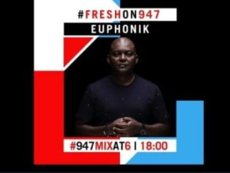 Euphonik Mix 15 April 2020 Mp3 Download Fakaza