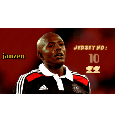 Janzen Jersey No:10 Mp3 Download