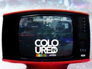 Jay Em Coloured In Ep Zip Download
