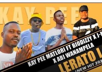 Kay Pee Matlori Lerato Lao Mp3 Download
