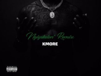 Kmore Ngiyekeleni (Remix) Ft. Blaklez, BigStar Johnson, N'veigh, Zaddy Swag & Touchline Mp3 Download Fakaza
