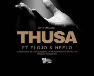 Kota Embassy Thusa Mp3 Download