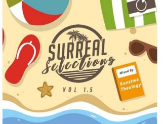 DOWNLOAD Kunzima Theology Surreal Selections, Vol. 1.5 Album Fakaza