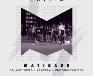 Kwesta Mayibabo Mp3 Download