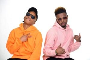 LaSoulMates Lock Down Mix Download