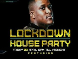 Lebza TheVillain LockDown House Party Mix Mp3 Download