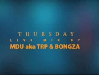 MDU aka TRP & BONGZA PullUp live mix 1 Mp3 Download