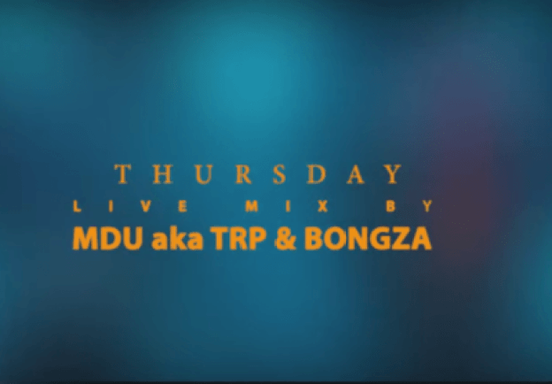 MDU aka TRP & BONGZA PullUp live mix 1 Mp3 Download