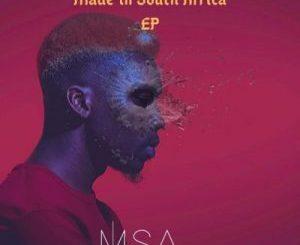 MSA Mali Yam Mp3 Download