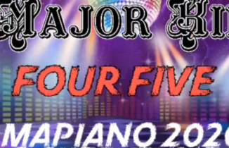Major Kid Four Five Mp3 Download Fakaza