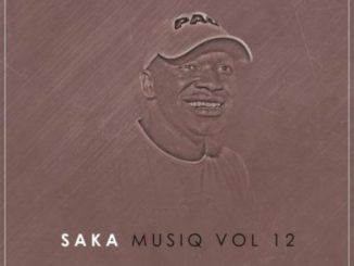 Master Jay SaKa MusiQ Vol 12 Mp3 Download Fakaza