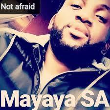 Mayaya Not Afraid Mp3 Download
