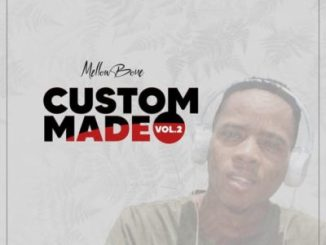 MellowBone Custom Made Vol. 2 Mp3 Download