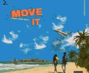 MeloGenic Move It Mp3 Download