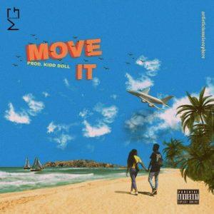 MeloGenic Move It Mp3 Download