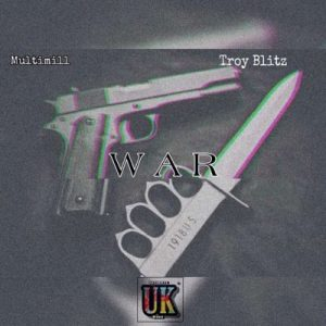 Multimill War Mp3 Download