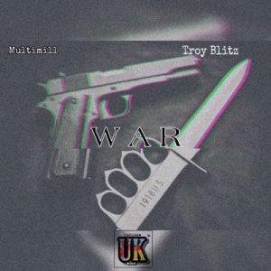 Multimill War Mp3 Download